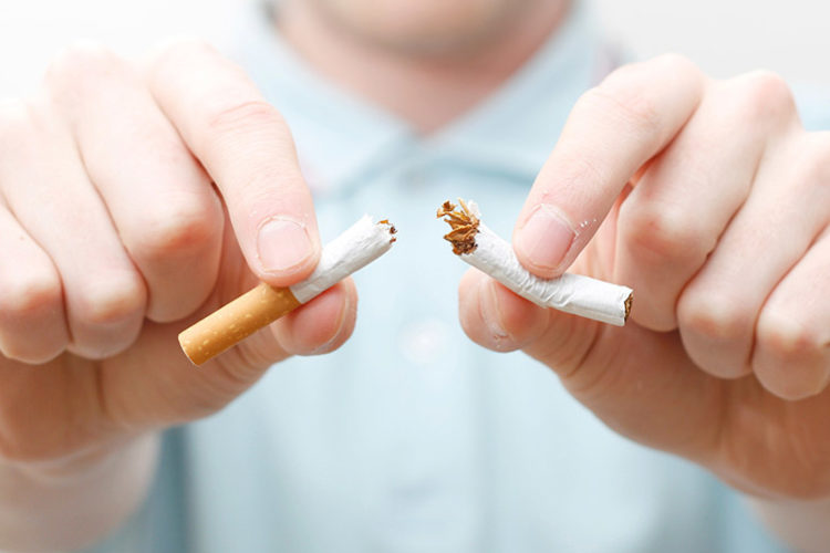 Hipnoterapia ajuda para combater o tabagismo?