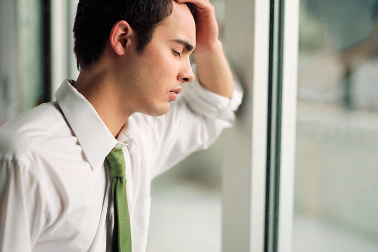 Stress, ansiedade, nervosismo, doenças